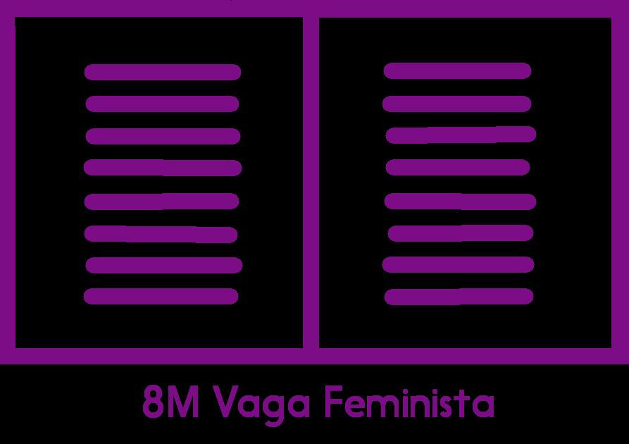 Informació vaga feminista en LF