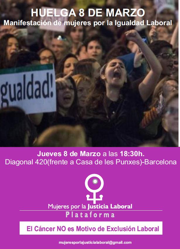 Dones per la Justícia Laboral