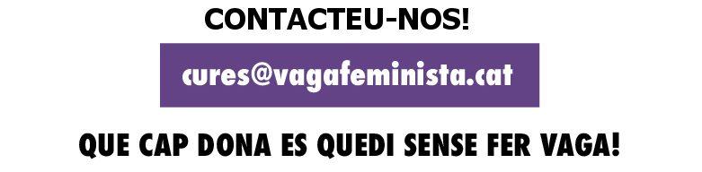 Espai de cures vaga feminista