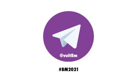 Nou canal de telegram