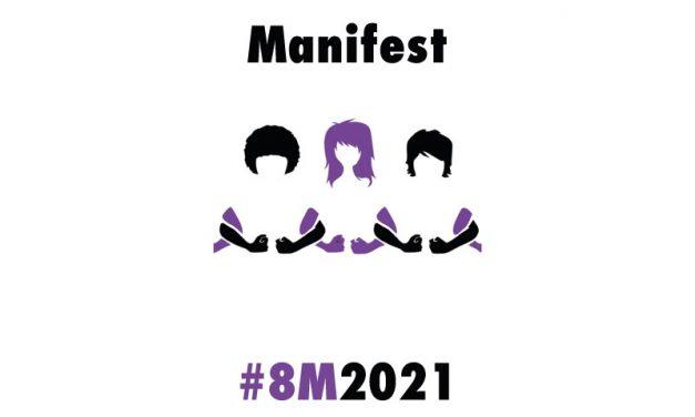 Manifest 8M 2021